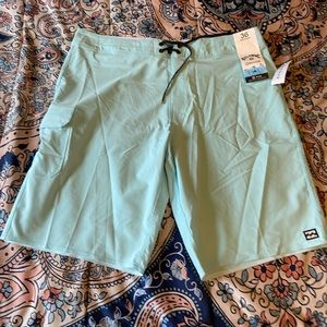 Billabong trunks